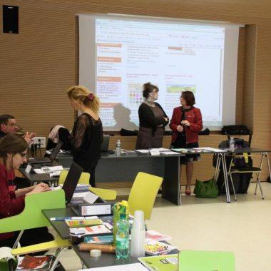 2e Forum éducation culture du Calaisis, le 3 mars 2017