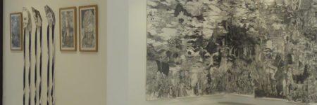 Exposition « Les Préparatifs » de François Andes