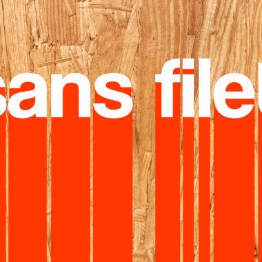 Exposition «Sans filet» – Justine Pillon, Savina Topurska, Justine Figueiredo