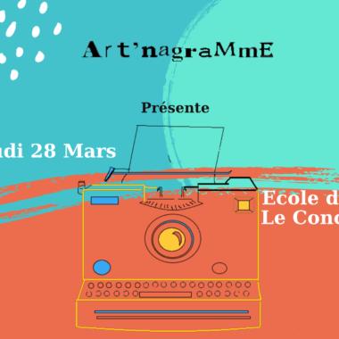 O.D.E : Motomaton, œuvre participative – Art'nagramme – 28/04