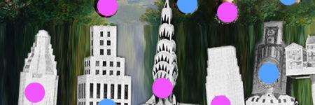 Les arts en BAL – 17/05 – 19h30