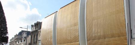 COVID-19 – Fermeture de l'Ecole d'Art