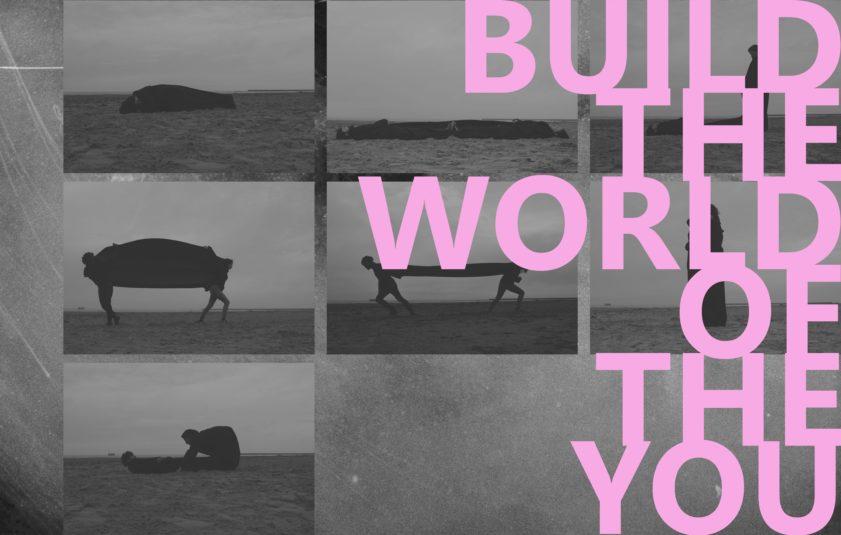 Résidence Archipel # 3- Exposition de Nefeli Papadimouli – du 24/09 au 10/11