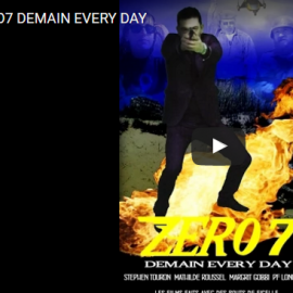 ZERO7 demain every day
