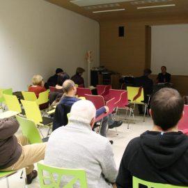 Rencontre publique avec Frédéric Lefever le 13 décembre