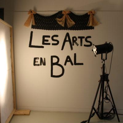 Workshop Les Arts en Bal édition 2019 - 17.05.19